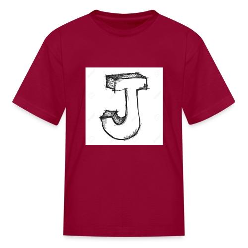 5E046A89 6094 456D AA04 146053E944F8 - Kids' T-Shirt