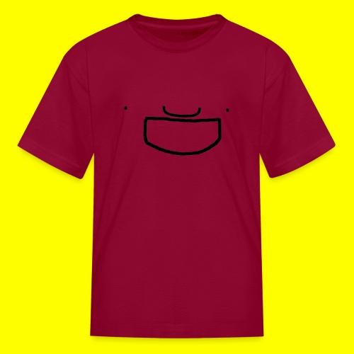 nts design - Kids' T-Shirt