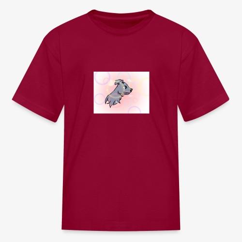 Lydia's Animated Rusty - Kids' T-Shirt