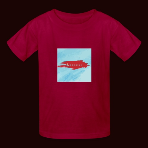Houston prey - Kids' T-Shirt