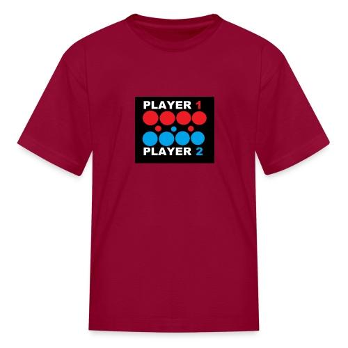 PLAYER 1 - Kids' T-Shirt