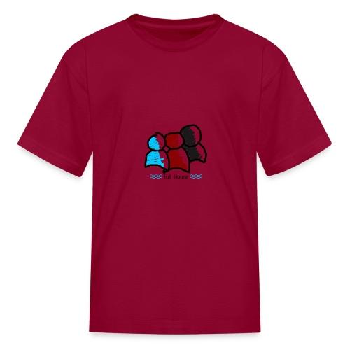 full house - Kids' T-Shirt