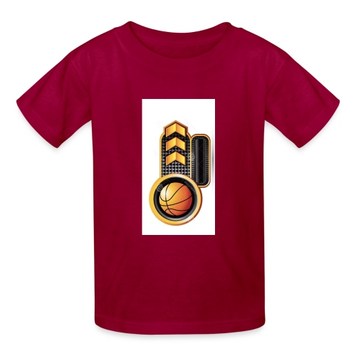 Baller Merch - Kids' T-Shirt