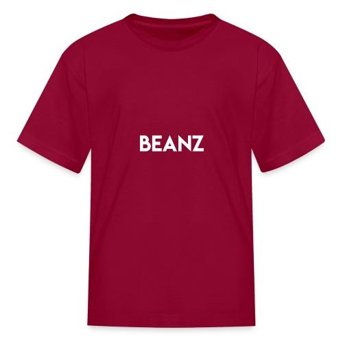 PRETTYMUCH BEANZ - Kids' T-Shirt