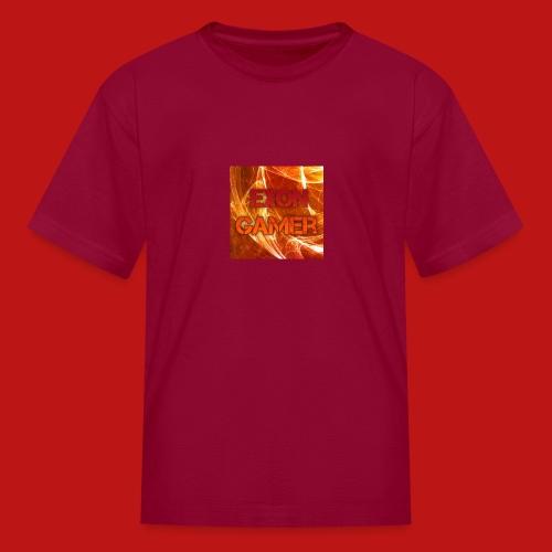 eBiU5w7 - Kids' T-Shirt