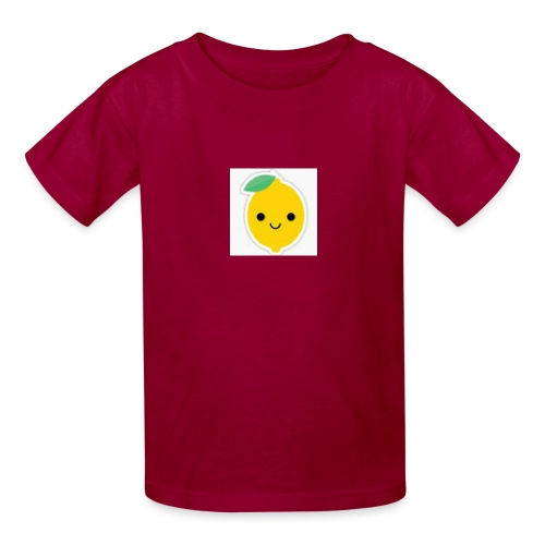 Lemon Squeeze - Kids' T-Shirt