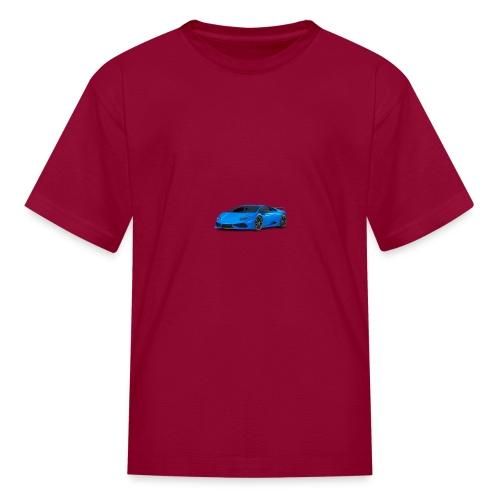My Dream Car - Kids' T-Shirt