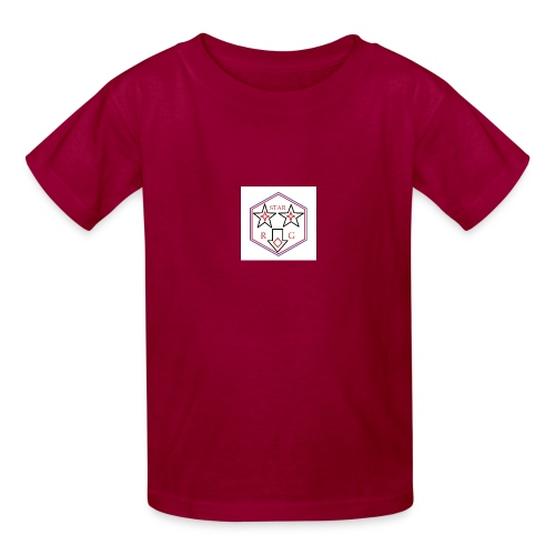IDENTIFY THE PERSON FOR YOUR LIFE - Kids' T-Shirt