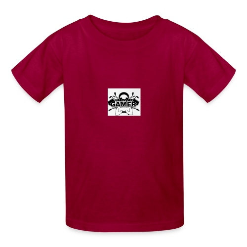 Capture - Kids' T-Shirt