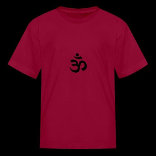 OM - Kids' T-Shirt