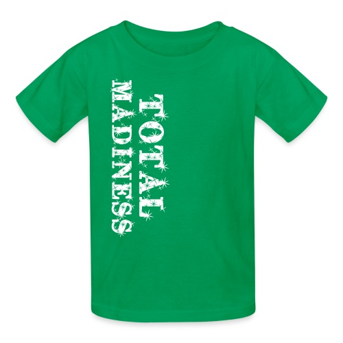 madinesswhite - Kids' T-Shirt