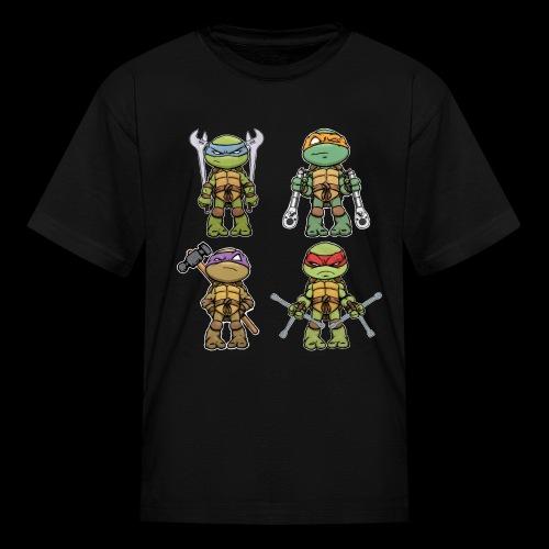 Ninja Automotive Performance - Kids' T-Shirt