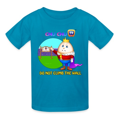 Motivational Slogan 7 - Kids' T-Shirt