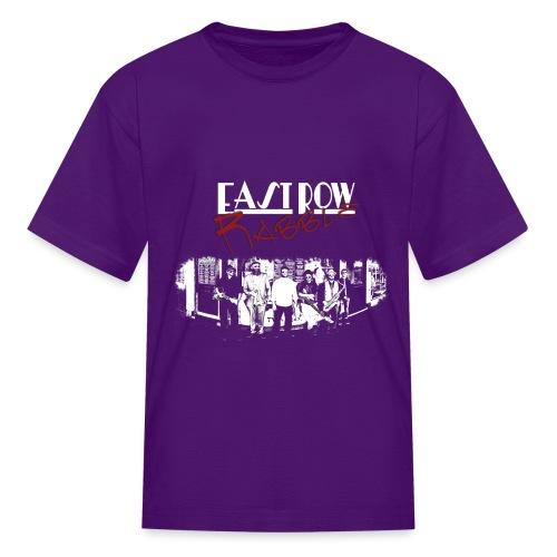 Phoenix Front - Kids' T-Shirt