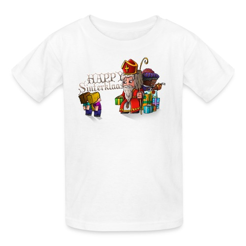 2313063 101905517 none orig png - Kids' T-Shirt