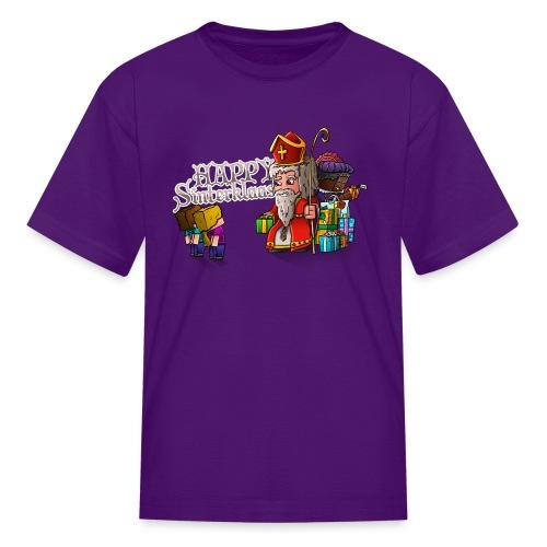 2313063 101905517 none orig png - Kids' T-Shirt