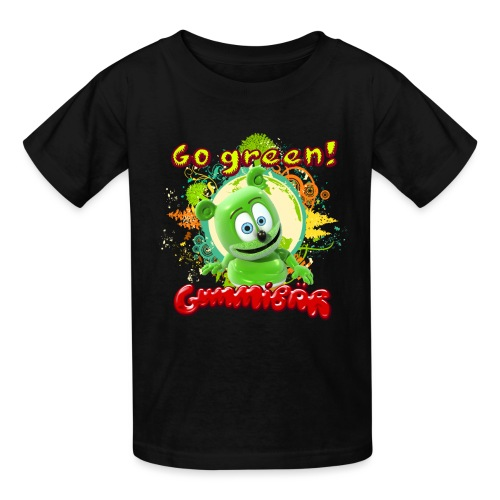 GB shirt 11 png - Kids' T-Shirt