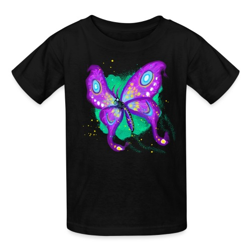 BUTTERFLY - Kids' T-Shirt