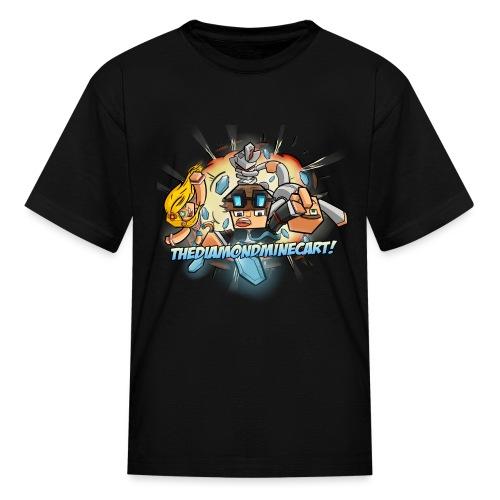 OptimalSavage - Kids' T-Shirt