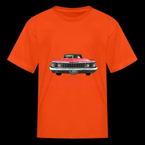 AMERICAN CLASSIC - Kids' T-Shirt