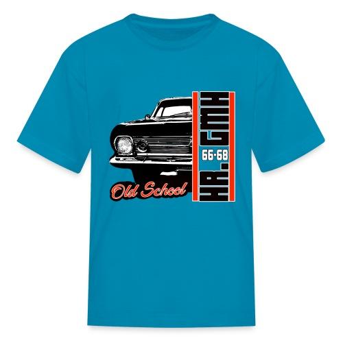 HR 1/2 - Kids' T-Shirt