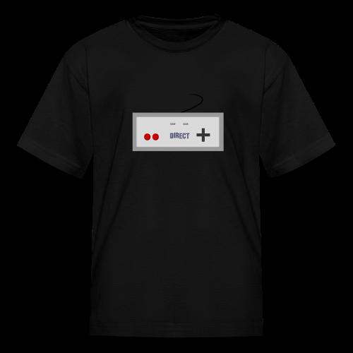 Retro Controller - Kids' T-Shirt