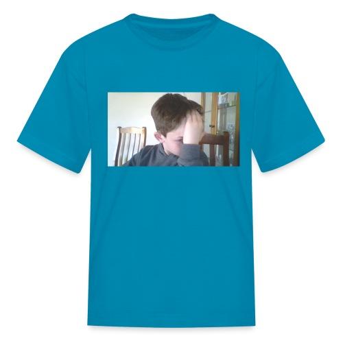 Luiz FAce!! - Kids' T-Shirt