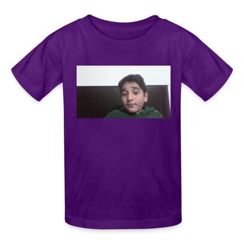 Dont Think Just BUY - Kids' T-Shirt