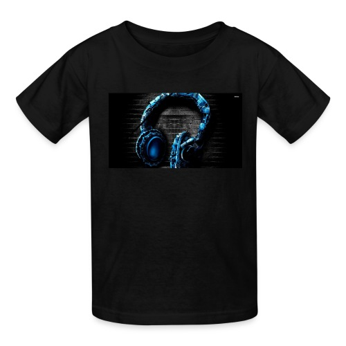 Elite 5 Merchandise - Kids' T-Shirt