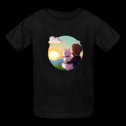 xBishop - Kids' T-Shirt