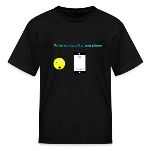 cool - Kids' T-Shirt