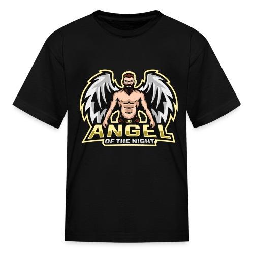 AngeloftheNight091 T-Shirt - Kids' T-Shirt
