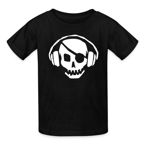 Pirate Life - Kids' T-Shirt