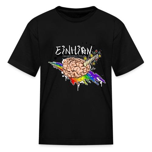 Einhirn - Kids' T-Shirt