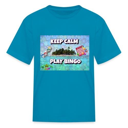 SELL1 - Kids' T-Shirt