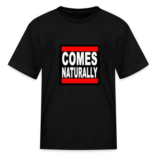 RUN CNP - Kids' T-Shirt