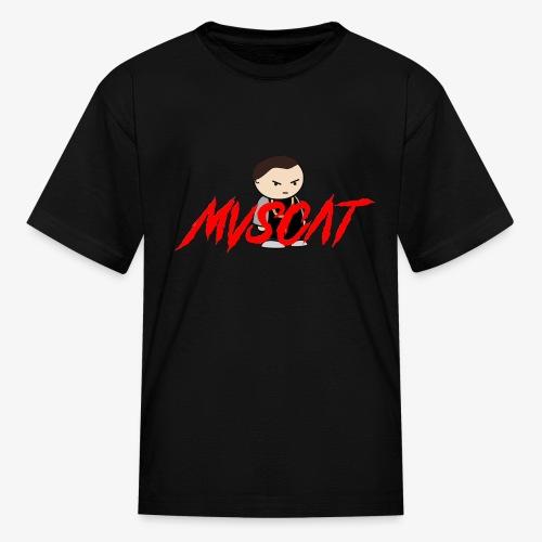 MUSCAT CARTOON ORIGINAL - Kids' T-Shirt