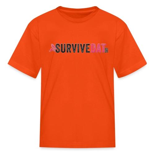 Tshirt Big logo png - Kids' T-Shirt