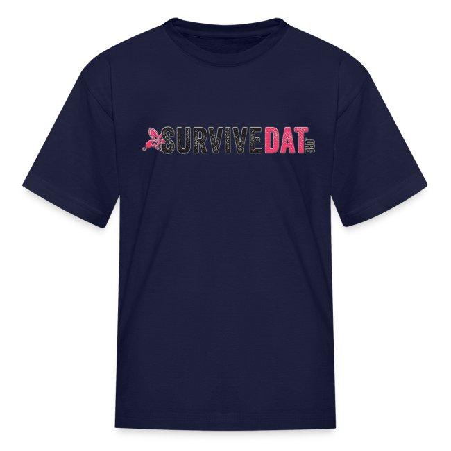 Tshirt Big logo png