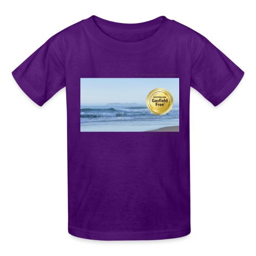 Beach Collection 1 - Kids' T-Shirt