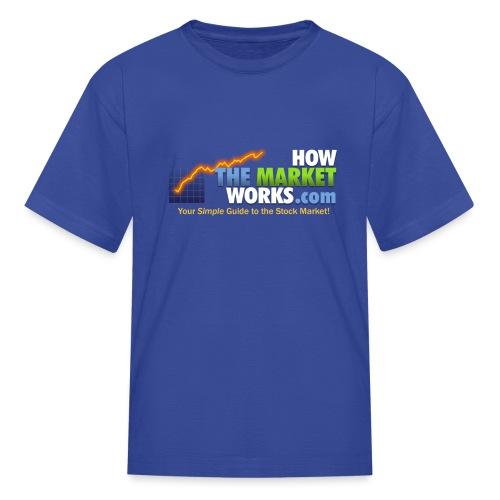 translogo2 png - Kids' T-Shirt