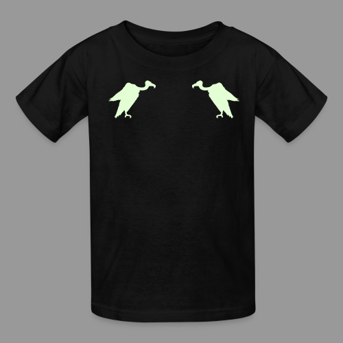 Vultures - Kids' T-Shirt