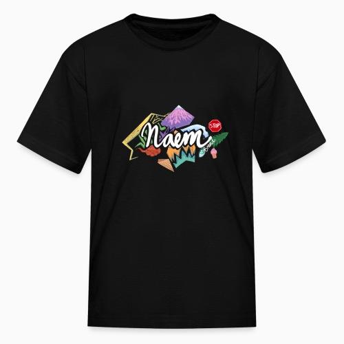 Naem 1.0 - Kids' T-Shirt