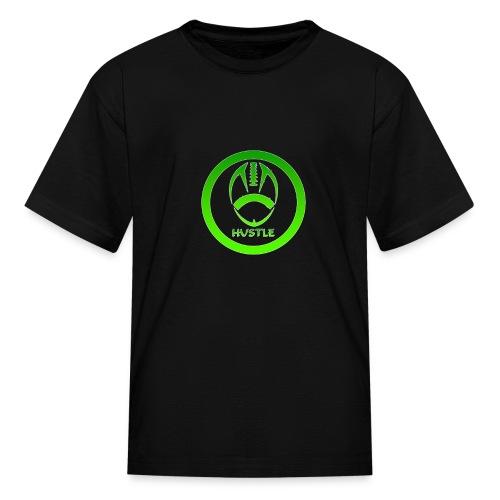 Yorktown Hustle Collection - Kids' T-Shirt