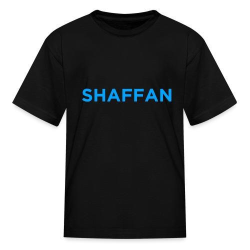 Shaffan - Kids' T-Shirt