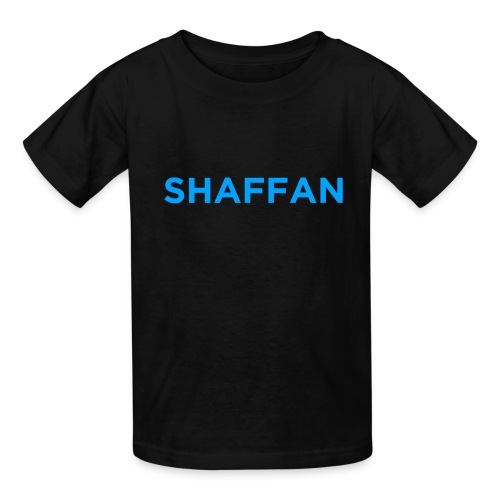 Shaffan - Kids' T-Shirt