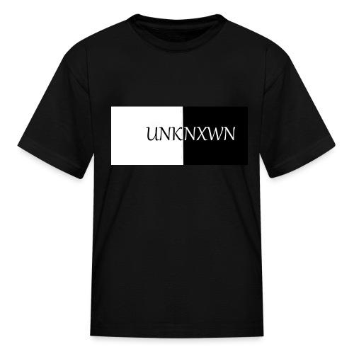 UNKNOWN - Kids' T-Shirt