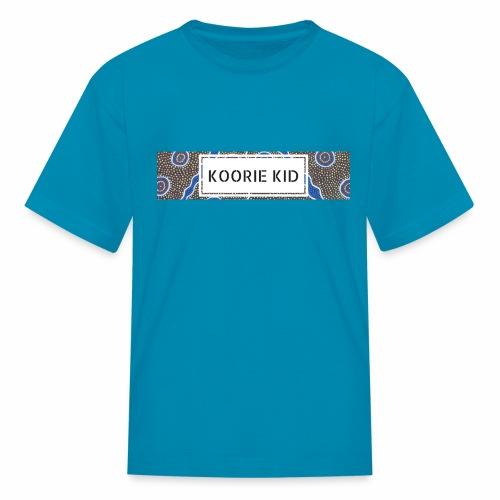 KOORIE KID - Kids' T-Shirt