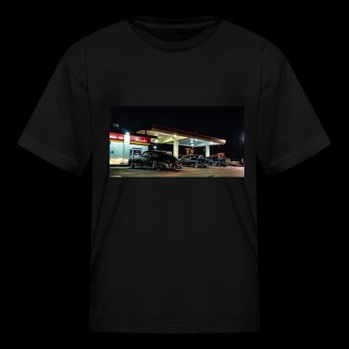 F2113954 469B 407D B721 BB0A78AA75C8 - Kids' T-Shirt