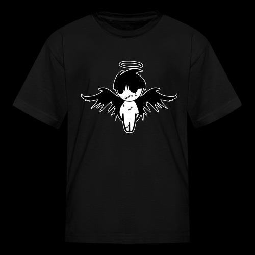 Emo Angel - Kids' T-Shirt